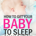 How to Get Your Baby to Sleep on Vacation