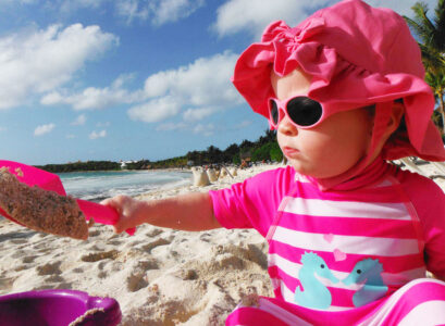 Best baby friendly all inclusive resorts