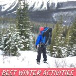 Best winter activities with a baby