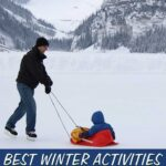 things to do with baby in winter