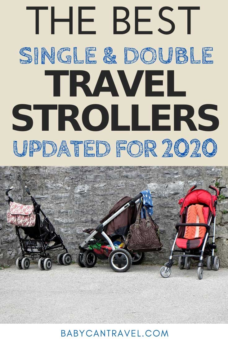Fantastic Best Travel Strollers For 2020 Baby Can Travel Gmtry Best Dining Table And Chair Ideas Images Gmtryco