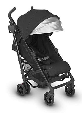 UPPAbaby G-Luxe best lightweight stroller