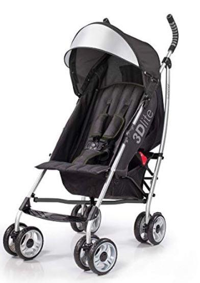 Summer Infant travel umbrella stroller