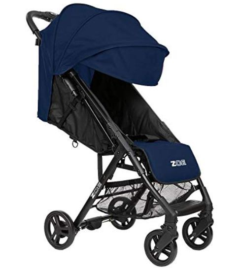 ZOE XLC - Best Travel Strollers