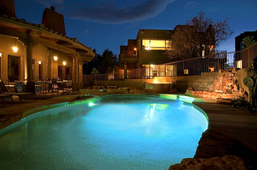 Baby Can Travel - Baby Friendly Hotels and Vacation Rentals in Sedona - Adobe Grand Villas