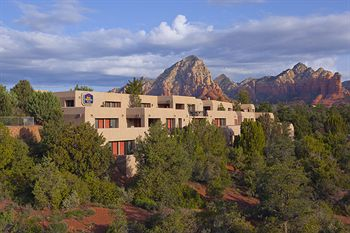 Baby Can Travel - Baby Friendly Hotels and Vacation Rentals in Sedona - Best Western Plus Inn of Sedona