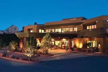 Baby Can Travel - Baby Friendly Hotels and Vacation Rentals in Sedona - Hyatt Pinon Pointe