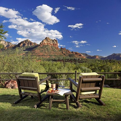 Baby Can Travel - Baby Friendly Hotels and Vacation Rentals in Sedona - L'Auberge de Sedona