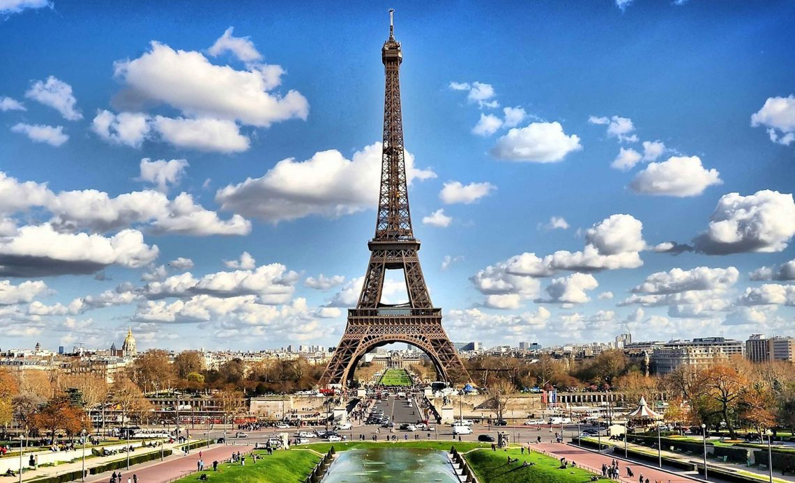 Baby Can Travel - Baby Friendly Paris Hotels and Apartments -Paris-Hotels-Header