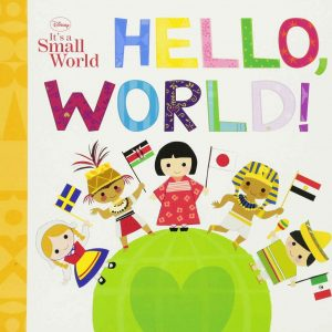 Baby Can Travel - Books for Baby - It's-a-Small-World---Hello-World