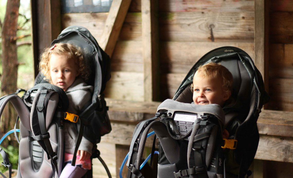 Baby-Can-Travel---Deuter-Kid-Comfort-3-Review---Norway