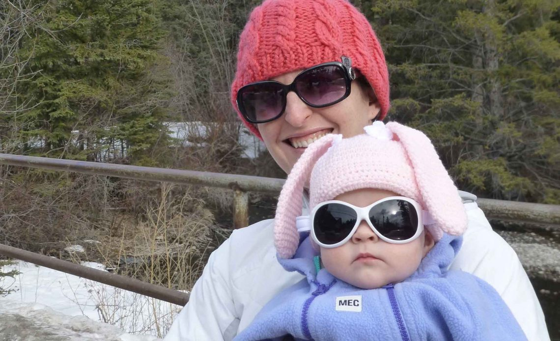 Baby Can Travel - Essential Gear for Cold Weather - Winter