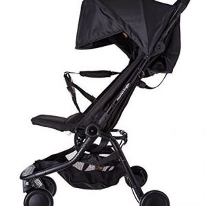 Baby Can Travel - Getting Around - Mountain Buggy nano