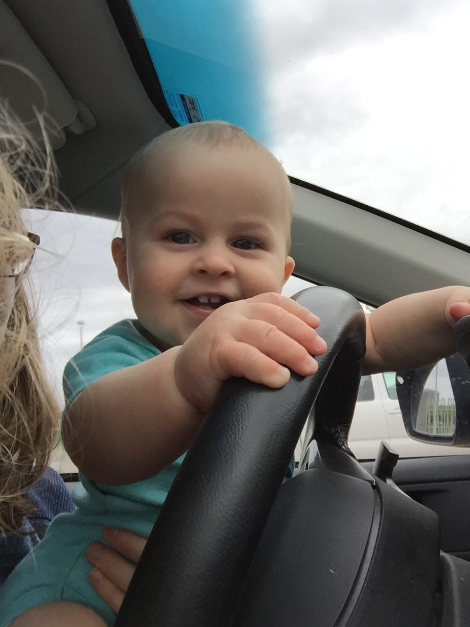 How To Survive A Road Trip With A Baby Or Toddler Baby