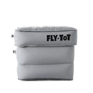 Baby Can Travel - Must Have Baby Travel Gear - Fly Tot