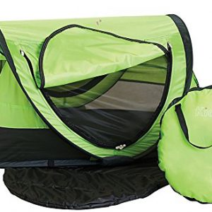 Baby Can Travel - Must Have Baby Travel Gear - KidCo Peapod