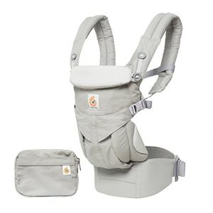 Baby Can Travel - Must Have Travel Gear - Ergo 360 omni baby carrier