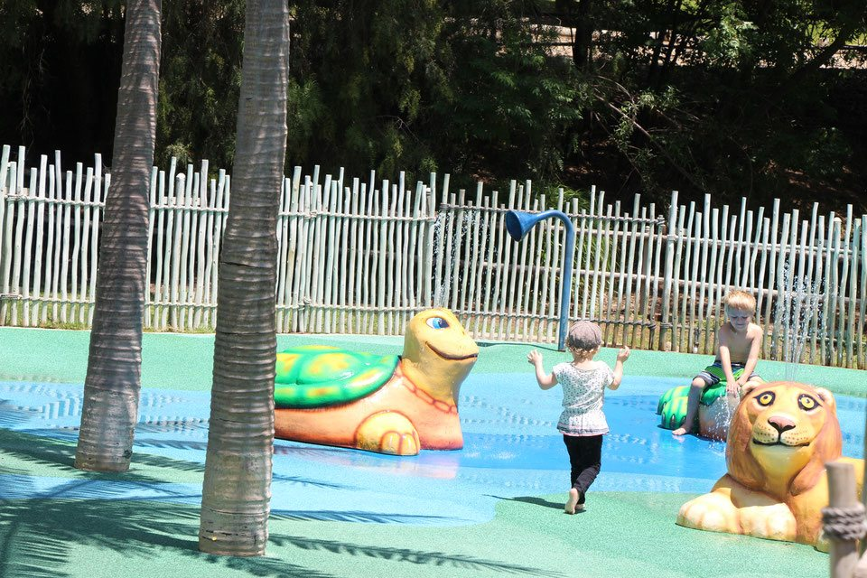 Baby-Can-Travel---San-Diego-Zoo-and-Safari-Park - Splash Park