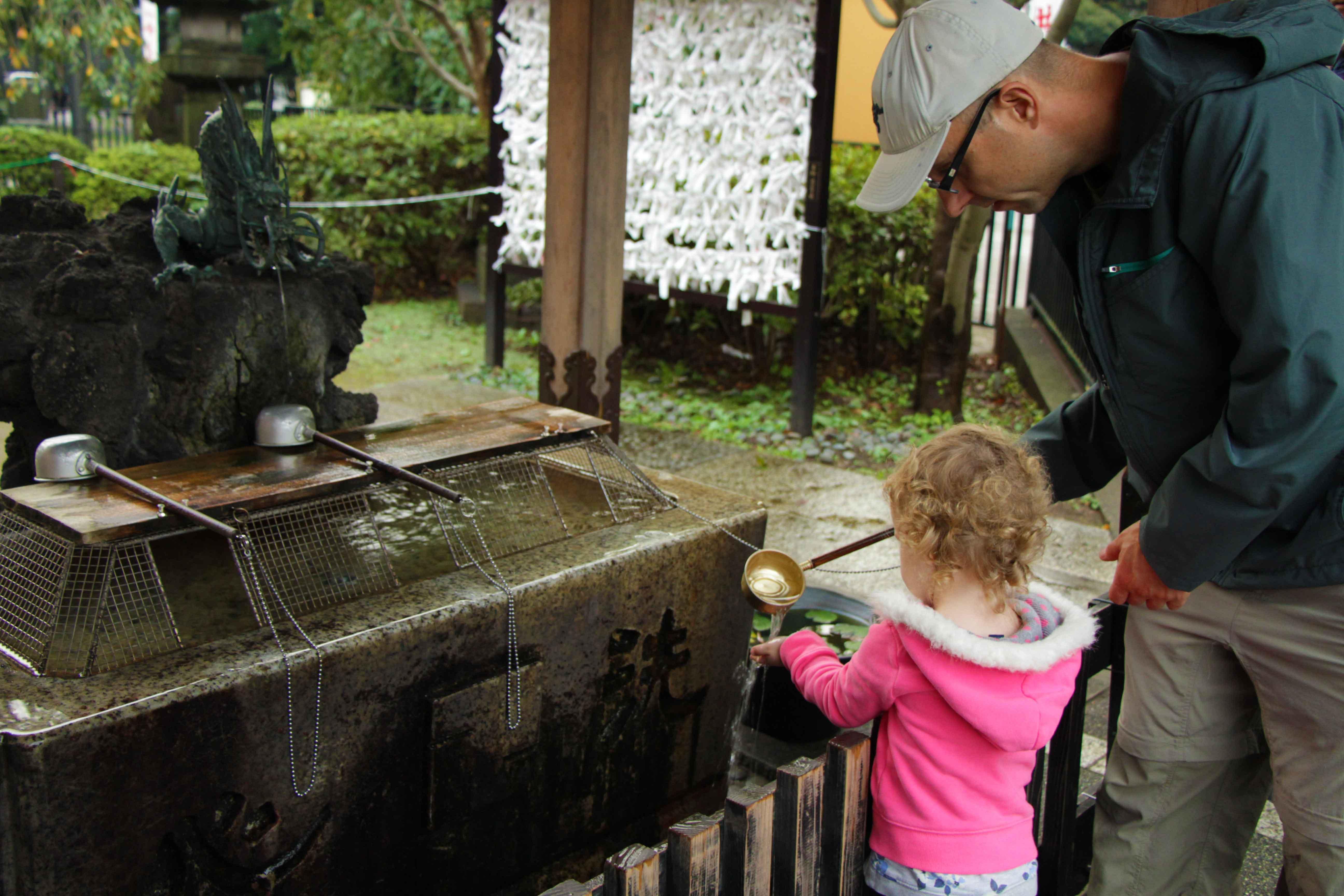 Baby-Can-Travel---Tokyo-Japan-With-Kids---Kiyomizu-Kannon-Temple-Tokyo-Japan