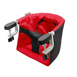 Baby Can Travel - Travel Gear for Eating - Mountain Buggy_