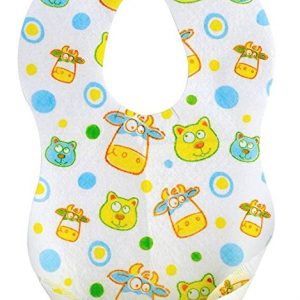 Baby Can Travel - Travel Gear for Eating - Munchkin bibs