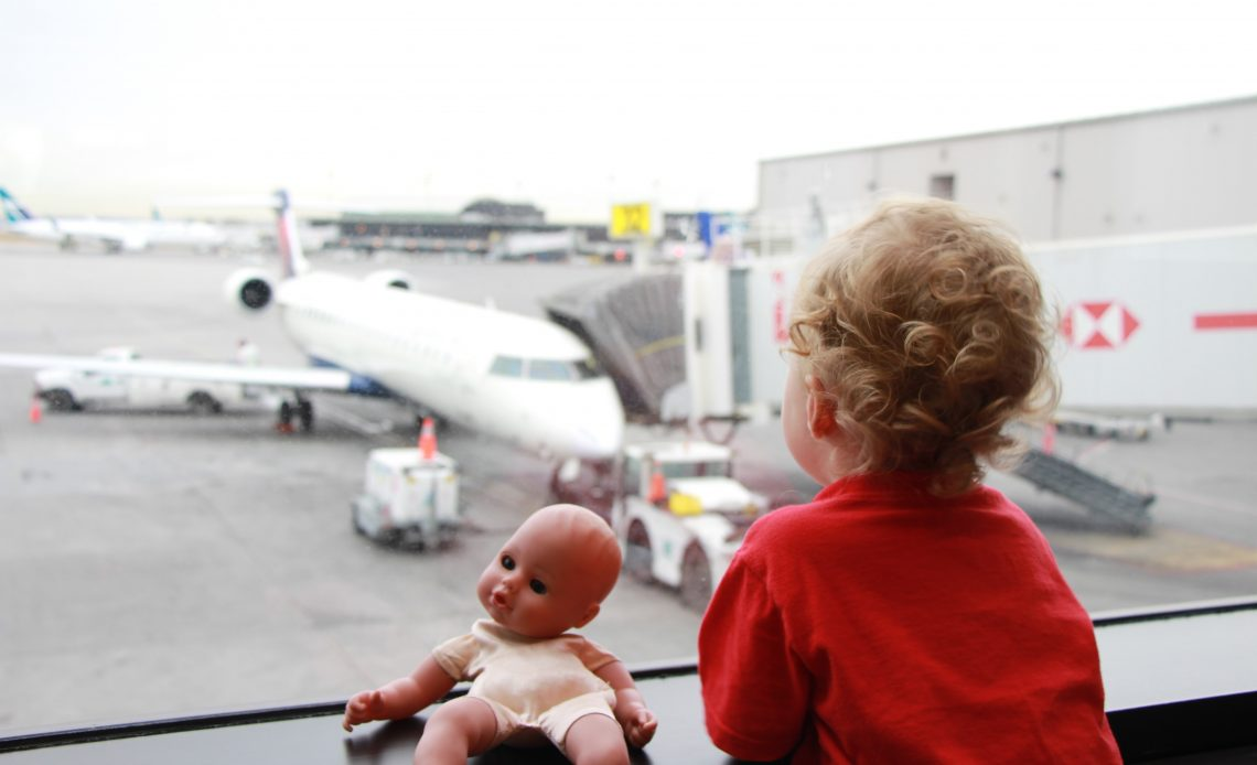 Baby Can Travel - Reasons to Travel with Small Kids