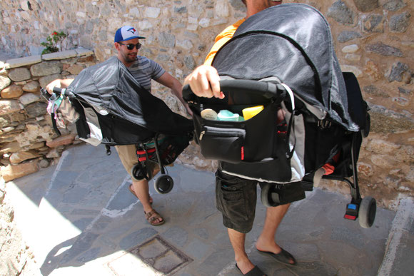 Baby Can Travel - baby-stroller-in-greece-with-baby