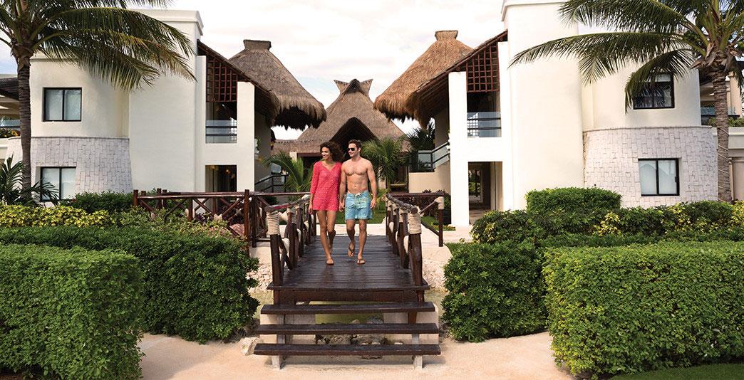 Baby Friendly All-Inclusive Resorts -Mayan Riviera - Azul Beach-Luxury