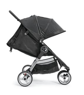 Baby Jogger City mini - best travel strollers