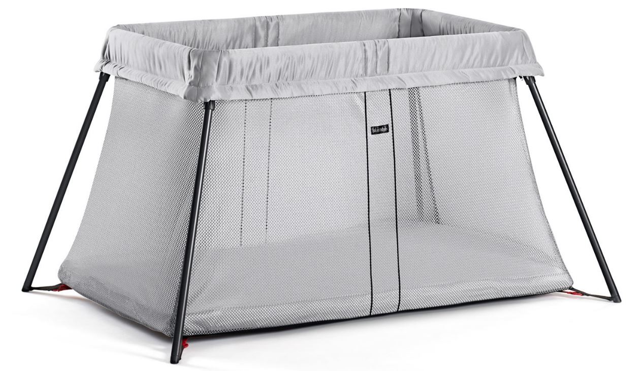 BabyBjorn Travel Crib for Babies