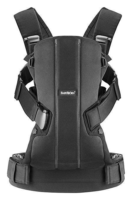 BabyBjorn baby carrier We