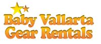 Baby Vallarta Rentals Baby Equipment Rental
