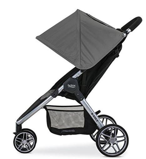 Britax B-Agile travel stroller