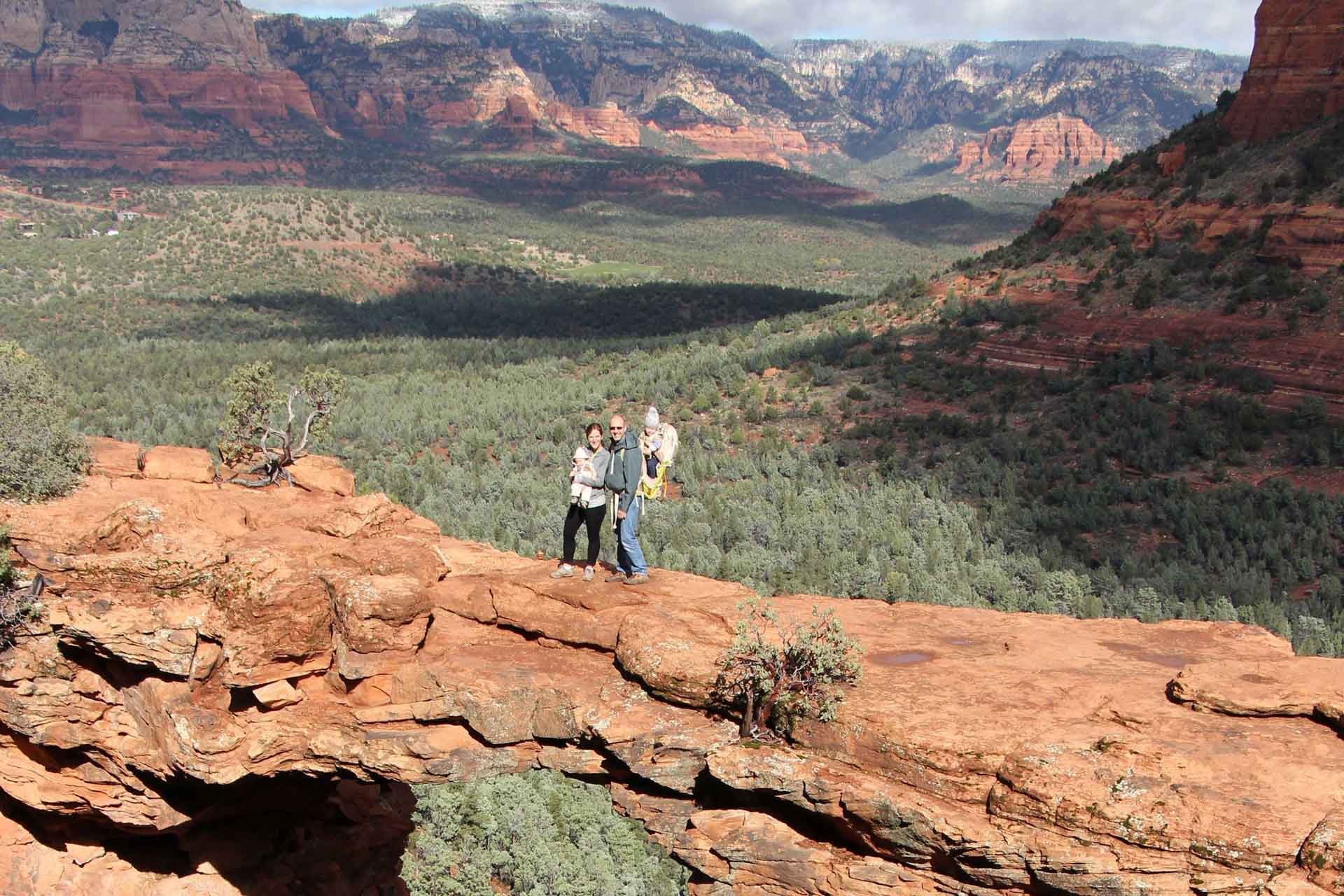 0bd87ae12dc 6 Family Friendly Hikes in Sedona