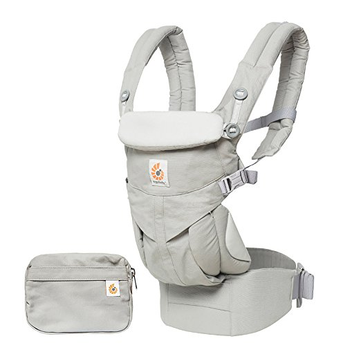 eded1985b5d Best Baby Carriers for Travel - Baby Can Travel
