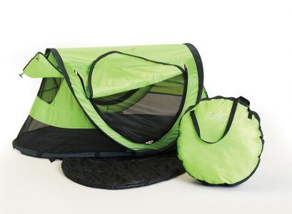 KidCo PeaPod Plus Travel Tent Review