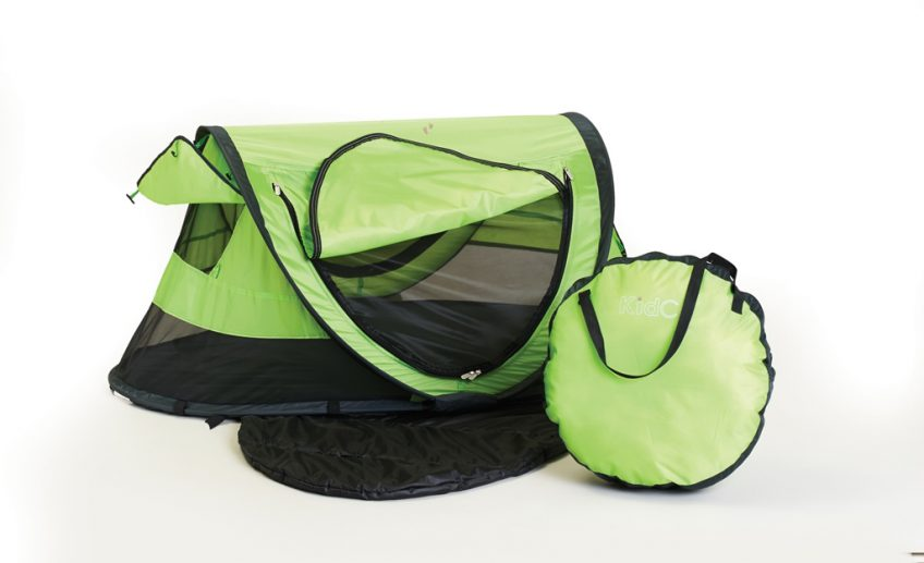 KidCo PeaPod Plus Travel Tent Review