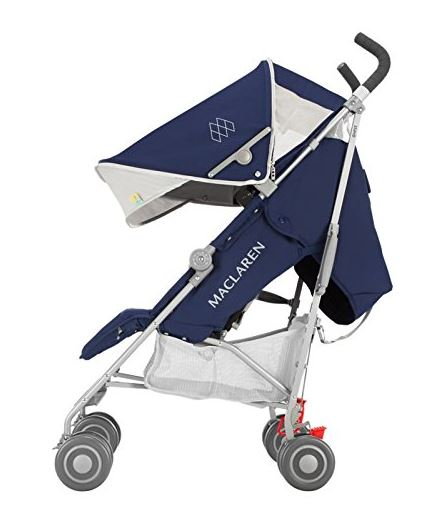 Maclaren Quest - best umbrella  travel stroller
