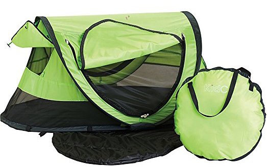 PeaPod Tent for Toddler Travel