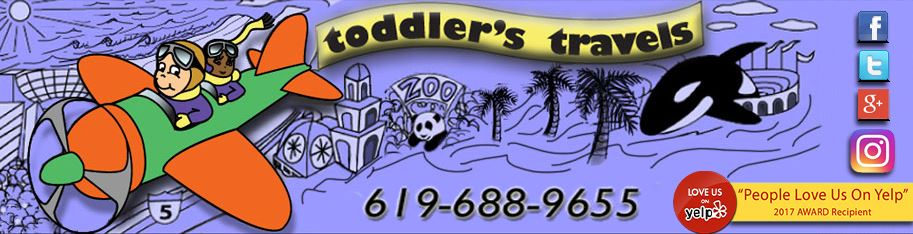 Toddlers Travel Baby Equipment Rentals