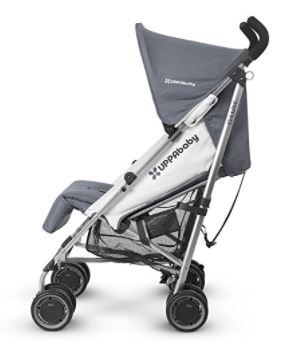 Uppababy G Luxe Travel strollers