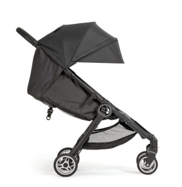 baby jogger city tour - best stroller for travel