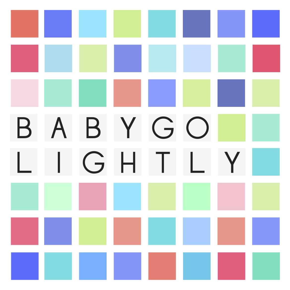 Baby GoLightly Baby Equipment Rental Copenhagen