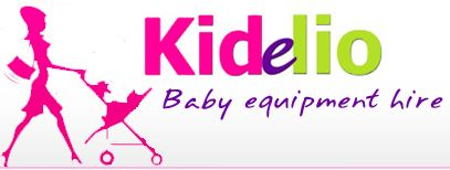 Kidelio Baby Equipment Rental