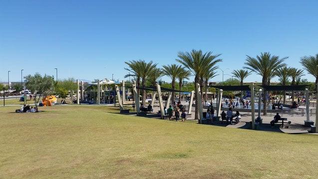 Parks in Phoenix