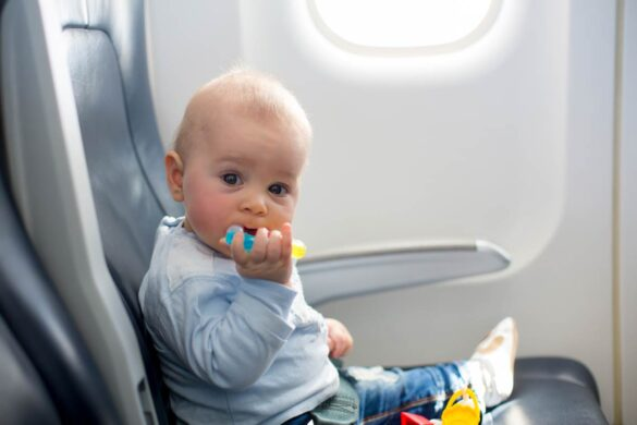 The Best Baby Travel Essentials for 2020