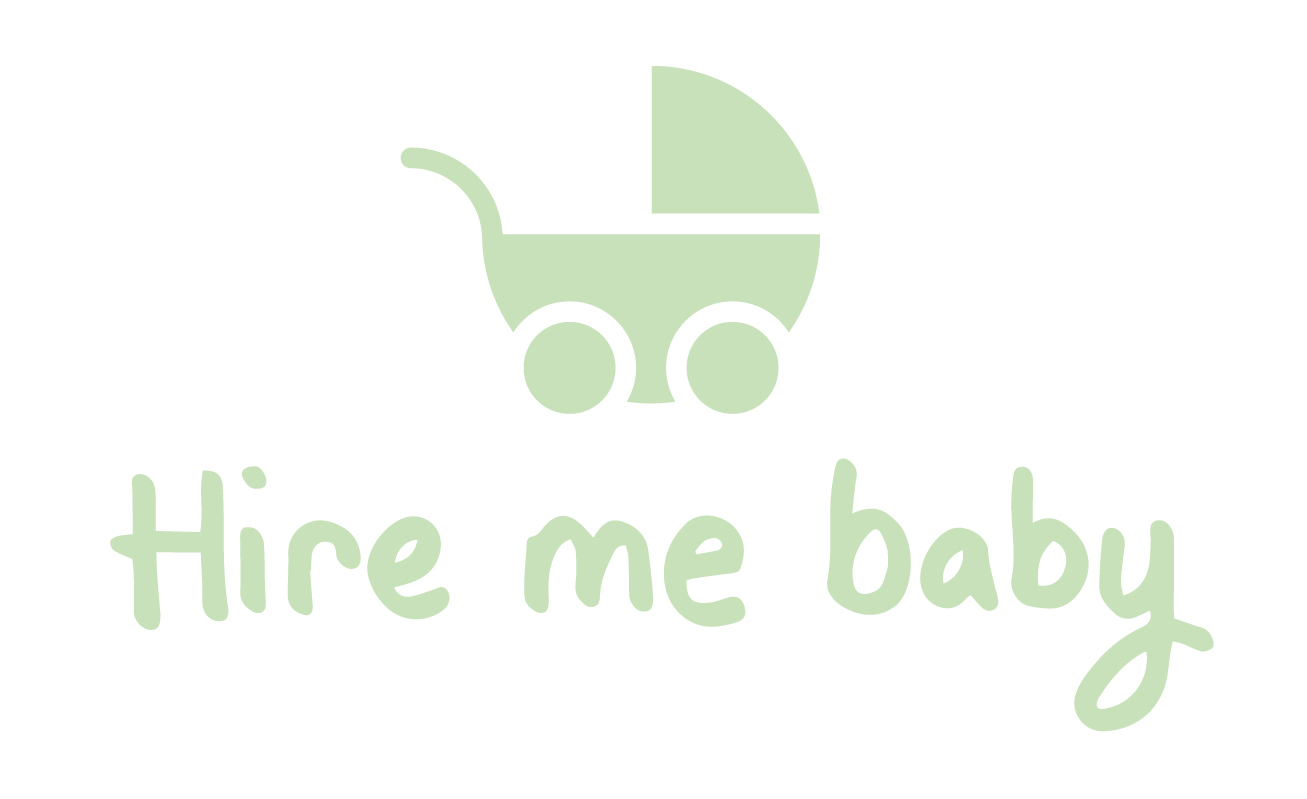 Hire Me Baby Equipment Rental