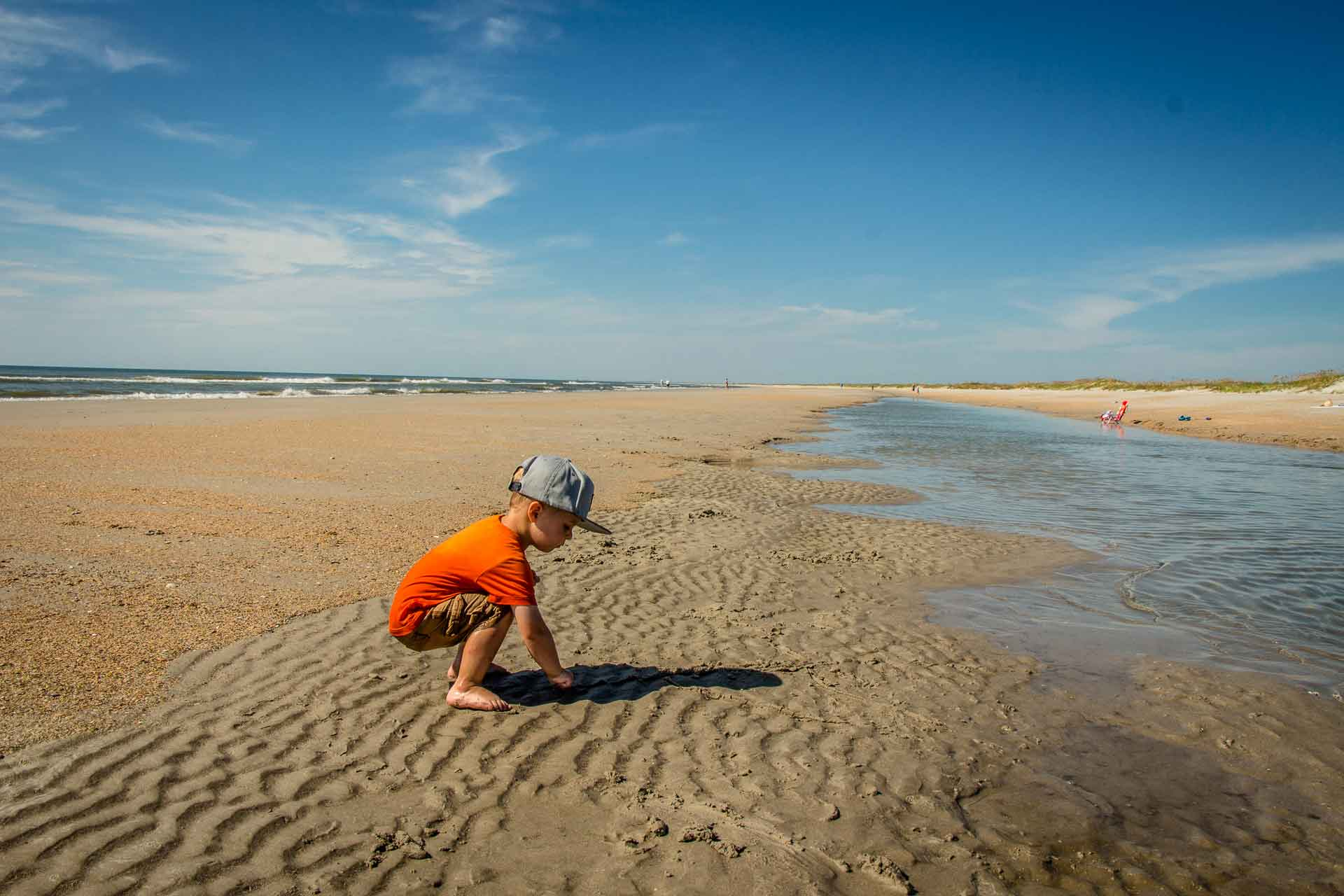 Traveling with a potty training toddler