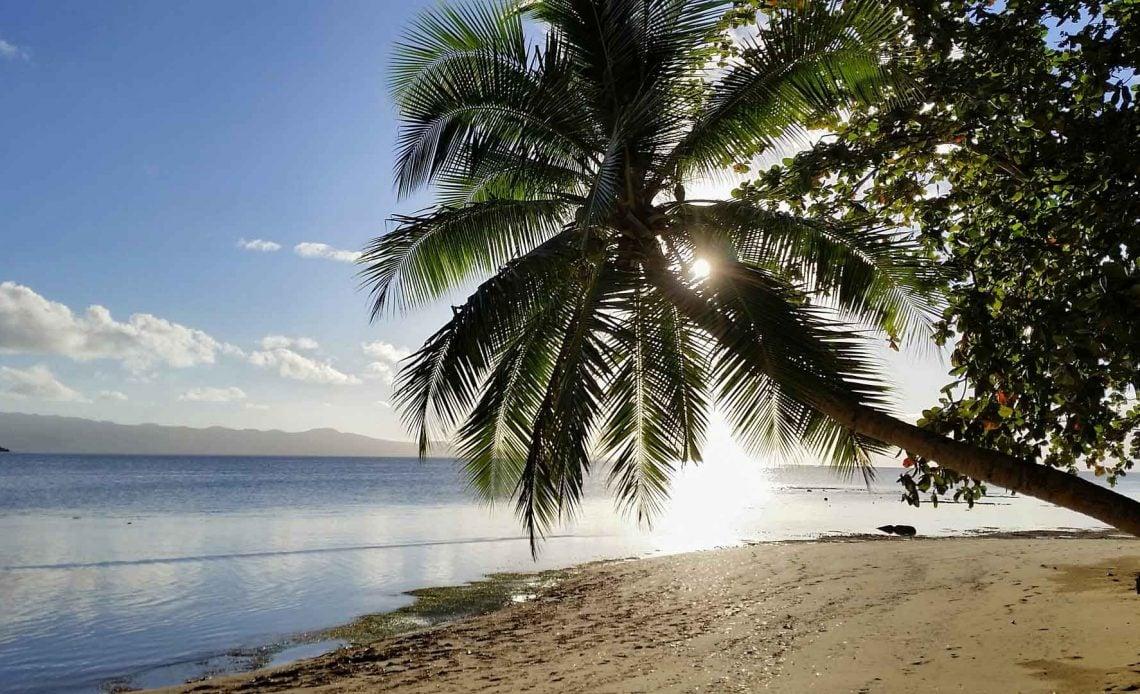 Fiji family holidays