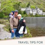 Travel Tips for Ireland with a Baby or Toddler
